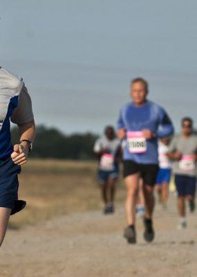 Narodili sme sa ako bežci, stačí chcieť. Tu sú dôvody prečo