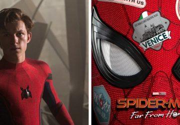 Tom Holland ako Spider-Man je späť! A s ním aj hviezdny Jake Gyllenhaal