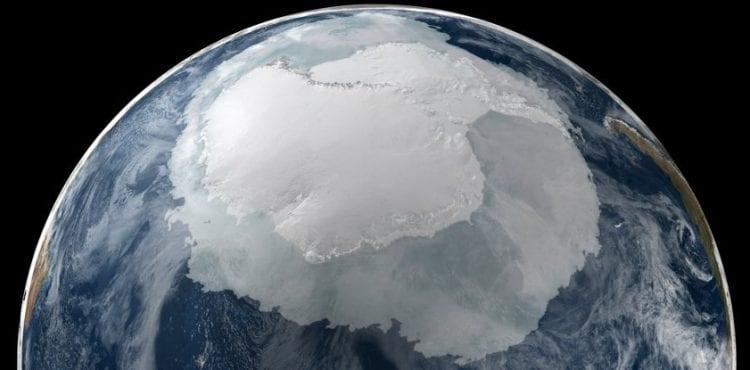 Vedci objavili pod Antarktídou až 300-metrovú dutinu! Následky sú znepokojujúce