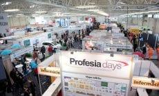 Hľadáte prácu alebo inšpiráciu? Navštívte 10. ročník Profesia days v Bratislave