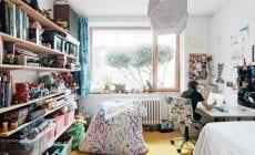 Neviete, ako zariadiť detskú izbu? Vďaka týmto radám vytvoríte z detskej izby rozprávkovú ríšu snov