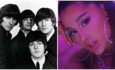 Krásna Ariana Grande prepísala históriu. Vyrovnala sa The Beatles