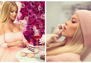 Vrchol ženskej krásy a erotický ideál? Táto žena sa rozhodla stať prvou Barbie vo svojej krajine a zbohatnúť