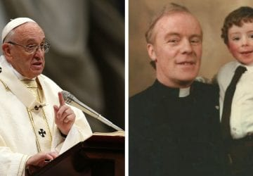 Čo s kňazmi, ktorí porušili celibát? Vatikán priznal, že má tajné inštrukcie pre tých, čo splodili deti