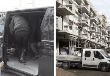 Polícia v Košiciach zachytila 21 robotníkov pracujúcich načierno. Ako je na tom Slovensko s nelegálnym zamestávaním?