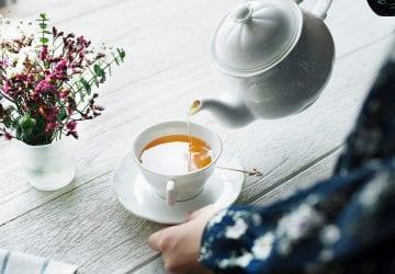 Čaj je po vode druhým najviac konzumovaným nápojom na svete! O jeho účinkoch hovoria majitelia čajovne