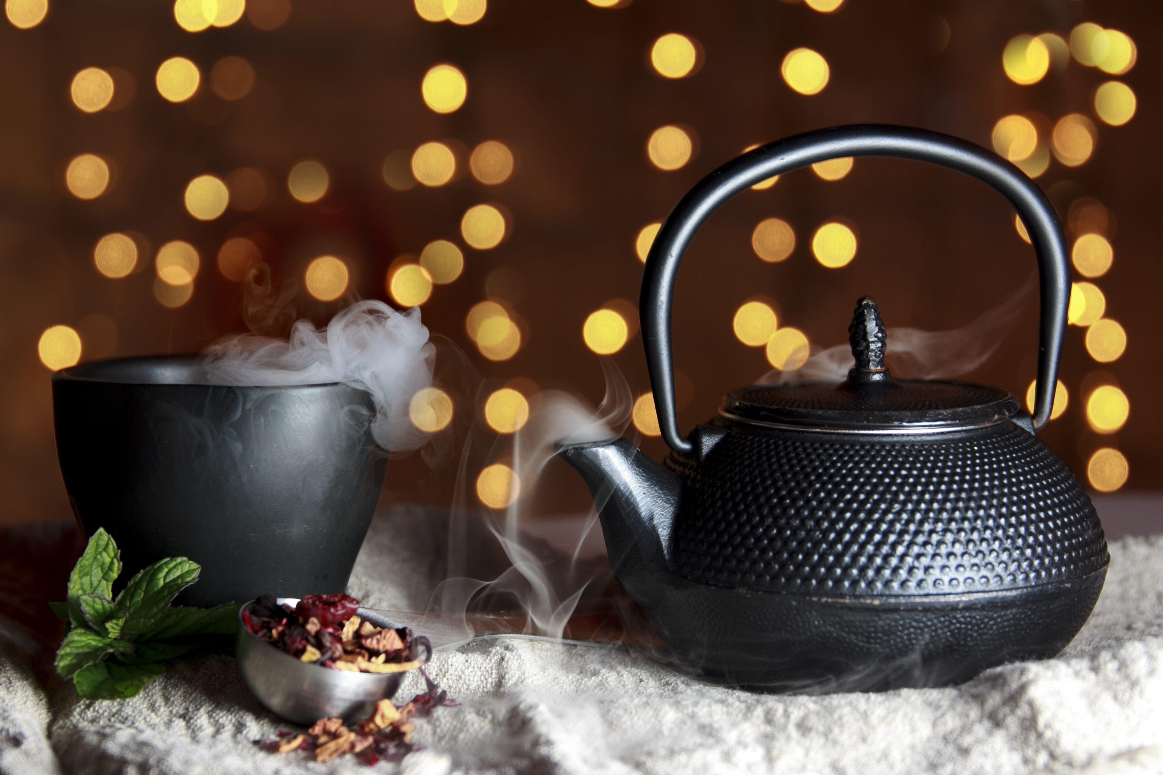 Čaj. Aký je jeho dopad na zdravie ti vysvetlia majitelia čajovne z Nitry