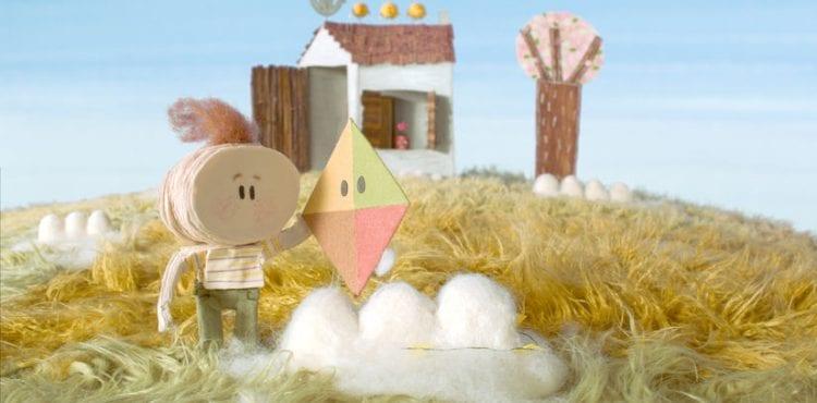 Ako sa s deťmi rozprávať o smrti? Animovaný film Šarkan možno prerazí na festivale v Berlíne
