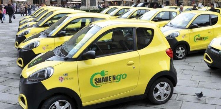 Revolučný spôsob dopravy v Košiciach! Spustia prvý elektronický carsharing na Slovensku