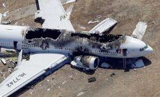 Aká je skutočná pravda o bezpečnosti lietania?