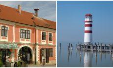 Tip na jarný výlet: máme odskúšané malebné miesta pár kilometrov od Bratislavy