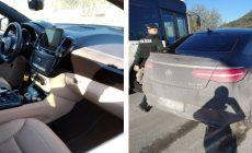 Šampanské v aute: Opitá vodička nafúkala skoro tri promile