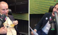 Prezidentský kandidát Martin Daňo v ostrom rozhovore so Sajfom: Novinári si nevedia vykonávať svoju prácu