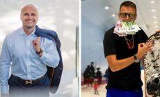 TOP 5-ka podnikateľov: Na Instagrame sa prezentujú ako úspešní Slováci