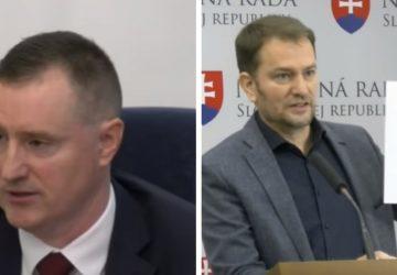 Peter Šufliarsky sa vzdal svojej funkcie námestníka generálneho prokurátora. Toto je dôvod!