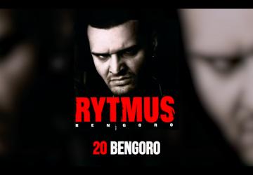 Som s5 – Rytmus sa novou skladbou vracia do čias albumu Bengoro