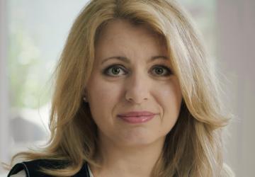 Aktuálne výsledky volieb. Čaputová je prvou slovenskou prezidentkou