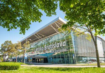 Bratislavské letisko je 8. najlepším vo východnej Európe: po novom bude mať 47 pravidelných liniek. Kde všade sa z nášho hlavného mesta dostanete? Kompletný zoznam nájdete TU