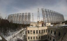 Radar Duga, chátrajúca megastavba postavená v blízkosti Černobyľa. Čo sa skrýva v zakázanom území?