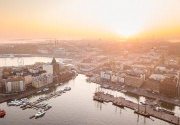 Fínsko ponúka leto snov! Zaplatí ti dovolenku a od domácich sa naučíš tajomstvo šťastia, stačí natočiť 3-minútové video