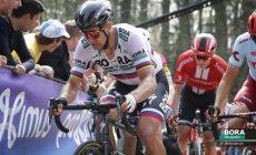 Sagan v Belgicku nenazrel do prvej desiatky, čoskoro ho čaká Paris-Roubaix. Má šancu na víťazstvo?