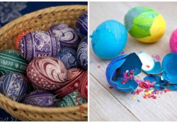 Inšpirujte sa zdobením kraslíc! Takýmito veľkonočnými vajíčkami sa pýši svet