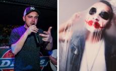 Muž je závislý od alkoholu, žena od drog, hovorí slovenský raper Rosko o svojej novej piesni