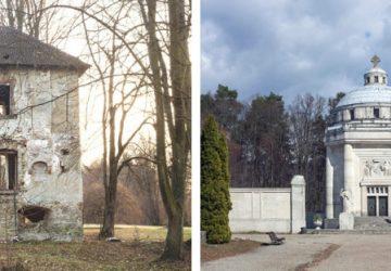 Aj na Slovenskú sú pamiatky, ktoré treba obnoviť: Tieto poklady prosia o pomoc