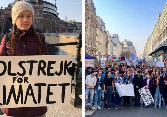 Má iba 16 a už bola nominovaná na Nobelovu cenu za mier. Prečo je Greta inšpiráciou pre mladých po celom svete?