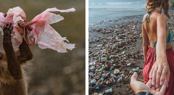 Žijeme v odpade! Pri pohľade na tieto fotografie mrazí. Kedy sa už konečne poučíme?