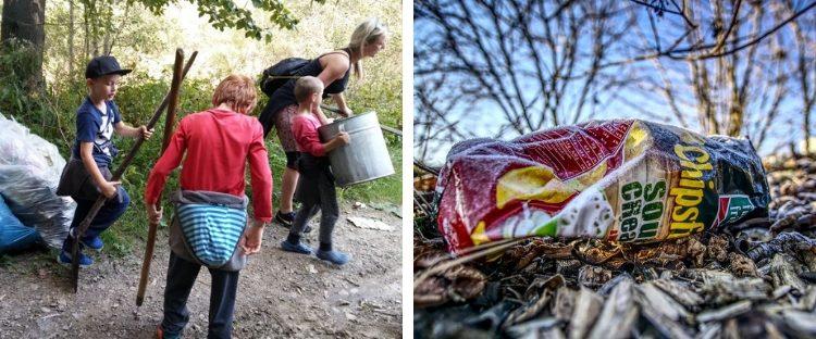 Upracme (si) Slovensko: Poď s nami vyčistiť mesto, vyzývajú organizátori po celej krajine