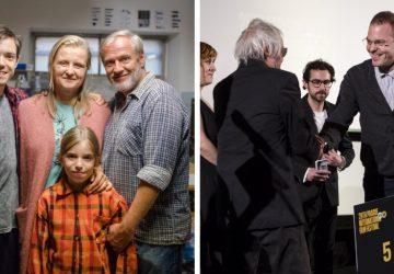 GRATULUJEME! Slovenský film prevalcoval český festival, hlavnú cenu si odniesla snímka Ostrým nožom