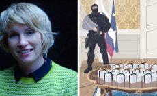 UKRADNUTÝ ŠTÁT: Dokumentaristka Zuzana Piussi zbiera peniaze na dokončenie filmu o Slovensku po vražde Kuciaka a Kušnírovej
