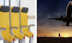 Stáť v lietadle? Nízkonákladové spoločnosti možno siahnu po novej stratégii