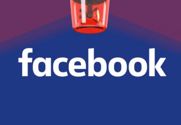 Ďalší výpadok Facebooku najviac postihol Slovensko. Problémy hlásilo aj okolie