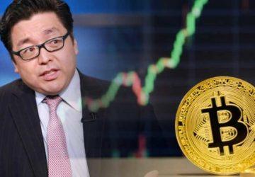 Americký finančník Lee: Bitcoin je späť! Do polroka bude v dobrej kondícii
