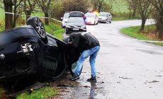 Opitý mladík bez vodičského preukazu haváriu neprežil