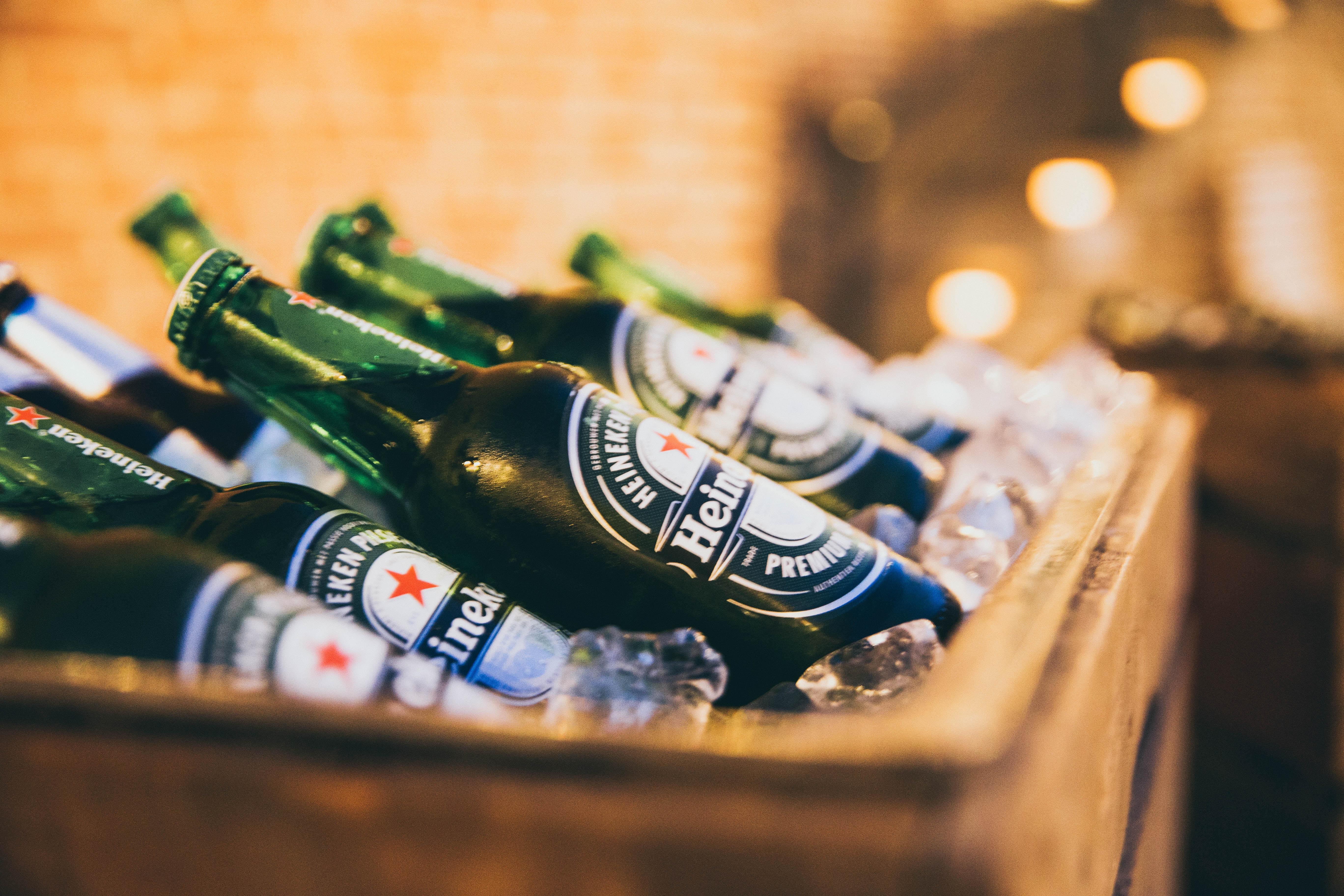 čo vieš o pive