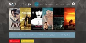 online filmy zdarma