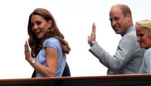 Rozmar Kate Middleton - klocher.sk