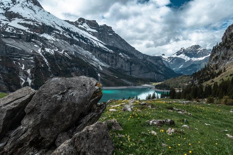Švajčiarsko a jeho zaujímavosti
