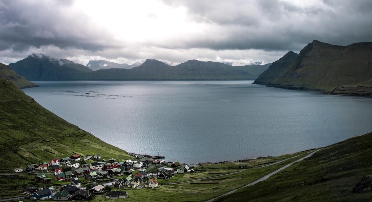 Island kvíz hlavné mestá Európy