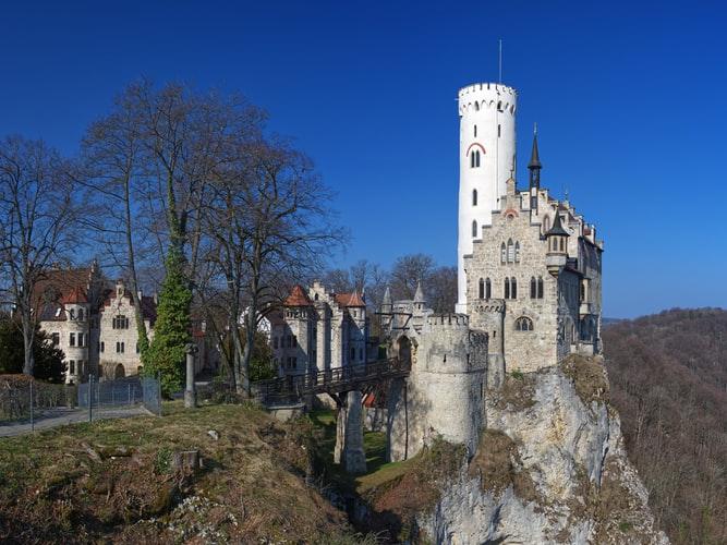 Kvíz - hlavné mestá štátov Európy - klocher.sk