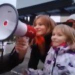 deti na proteste