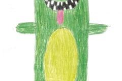Kilian, 9 rokov, Nemecko